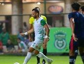 خالد قمر يقود هجوم الاتحاد المتوقع أمام الزمالك
