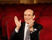 محمد صبحي: أشكر الرئيس لأنه وضع يده على أولوية مهمة لبناء الإنسان فى مبادرة الوعي