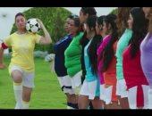 المرأة الحديدية .. كيف ظهرت المرأة الرياضية في السينما المصرية؟