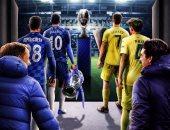 التشكيل الرسمى لنهائى كأس السوبر الأوروبى بين تشيلسى ضد فياريال