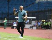 حسام حسن يمنح لاعبى الاتحاد السكندرى راحة غدا من التدريبات