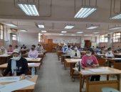 التعليم العالى: 195 ألف طالب يسجلون فى اختبارات القدرات بتنسيق الجامعات