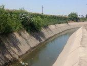 الانتهاء من تبطين 272 كم من ترع بنى سويف ضمن مشروع تأهيل البنية التحتية المائية