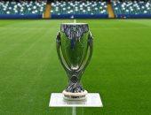 كأس السوبر الأوروبى يصل الملعب قبل انطلاق مواجهة تشيلسى ضد فياريال.. صور