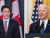 """""""تهديدات بيئية"""".. خلاف بين كندا وأمريكا بعد غلق خط أنابيب وقود"""