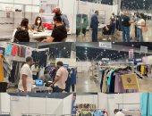 ارتفاع صادرات الملابس 48% لتسجل 918 مليون دولار بالنصف الأول من 2021