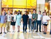 وفود من ممثلى وسائل الإعلام الروسية تزور شرم الشيخ والغردقة (صور)