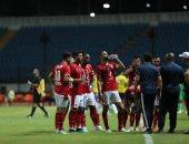 موسيمانى يُطالب لاعبى الأهلى بإستنساخ مباراة إنبى أمام الطلائع الليلة