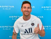ميسي يحصل على 110 ملايين يورو في 3 مواسم مع باريس سان جيرمان