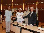 رئيس جامعة الأزهر: دخول غير المتخصصين فى الدعوة أدى لظهور تيارات التطرف الفكرى