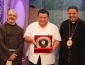 المركز الكاثوليكى للسينما يكرم خالد جلال فى المسرح القومى