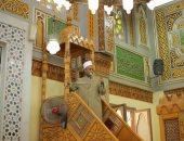 محافظ البحيرة يعلن افتتاح 4 مساجد جديدة بتكلفة 7 ملايين و400 ألف جنيه
