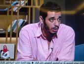 محمد إبراهيم يسرى: والدى رفض دخولى مجال التمثيل فى البداية