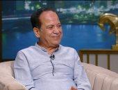 محمد محمود: العمل مع الفخرانى شرف كبير وكنت خايف من شخصية طريف