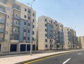 الإسكان: الانتهاء من مليون ونصف وحدة سكنية لمحدودى الدخل