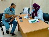تخصيص 5 مراكز لتلقى لقاح كورونا للمواطنين الراغبين فى السفر بسوهاج