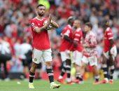 مانشستر يونايتد يقترب من مكافأة برونو فيرنانديز بعقد جديد