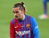 تسريب عقد جريزمان مع برشلونة بعد عودته إلى أتلتيكو مدريد