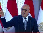 وزير الإسكان: تنفيذ 10 مدن جديدة شرق القاهرة بتكلفة 111 مليار جنيه
