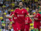 ليفربول يحسم تجديد عقد محمد صلاح قبل نهاية الشهر الحالى