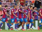 تشكيل برشلونة المتوقع أمام بايرن ميونخ فى قمة دوري أبطال أوروبا