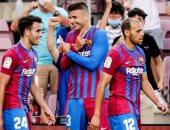 برشلونة ضد ريال سوسيداد.. بيكيه: بدأنا عصرًا جديدًا اليوم وسنقاتل على الألقاب