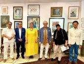 تعرف على لجنة تحكيم مسابقة النقد الفنى التشكيلى بمؤسسة فاروق حسنى 2022
