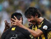حجازي: بدأنا الموسم من مباراة الرائد وشكرًا للجماهير على استقبالهم