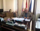 رئيس جامعة أسوان يوضح استعدادات العام الدراسى الجديد ووضع المدن الجامعية.. لايف