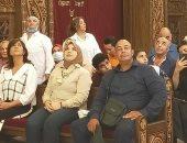 وزارة الهجرة تنظم زيارة للكيانات المصرية بالخارج إلى العاصمة الإدارية