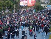 تايلاند على صفيح ساخن.. اشتباكات بين الشرطة والمتظاهرين واحتجاجات تطالب برحيل رئيس الوزراء