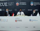 كل ما تريد معرفته عن الجامعات الأوروبية فى مصرEUE