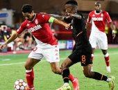 موناكو الفرنسي يسقط أمام شاختار فى الدور المؤهل لمجموعات دورى الأبطال