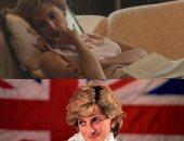 شاهد الصور الأولي لصاحبة شخصية الأميرة ديانا في The Crown