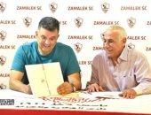 الزمالك يعلن التعاقد مع المدرب اليوناني فانجيلس أنجيلو لقيادة فريق السلة