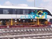 مدير مونوريل 6 أكتوبر: الانتهاء من المشروع أبريل 2023 وينقل مليون راكب يوميا