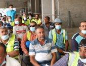 القوى العاملة: صرف 7.5 مليون جنيه منح لـ7524 عاملا غير منتظم بالقليوبية