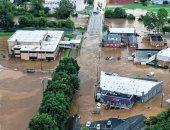 """فرنسا تضع إقليم """"بوش دى رون"""" فى حالة التأهب الحمراء لمواجهة خطر الفيضانات"""