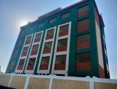 التليفزيون هذا المساء.. 150 مدرسة جديدة بسوهاج تدخل الخدمة قريبا ضمن مبادرة حياة كريمة