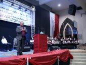 رئيس الإنجيلية بحفل رسامة شمامسة جدد لكنيسة العاشر: نشكر الله على دولة ما بعد 30 يونيو