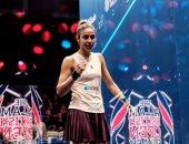 انطلاق منافسات نصف نهائى بطولة أمريكا المفتوحة للاسكواش بـ 4 مباريات مصرية