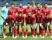 الأهلى يستعيد خدمات 3 لاعبين قبل موقعة العودة أمام بطل النيجر