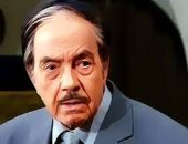 ذكرى وفاة الفنان كمال الشناوى.. اليوم