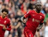 مانى الرابع بقائمة الأفارقة الأكثر تسجيًلا للأهداف فى الدوري الإنجليزي
