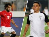 4 لاعبين يتنافسون على مكان محمد صلاح في تشكيل منتخب مصر
