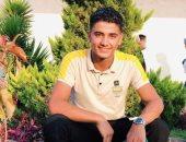 """""""العمارى"""" طالب ثانوي عام بشمال سيناء تحدى المرض وحقق المركز العاشر على المحافظة"""