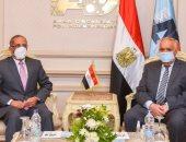 تعاون بين العربية للتصنيع ووكالة الفضاء المصرية لتوطين تكنولوجيا الفضاء والاتصالات والأقمار الصناعية
