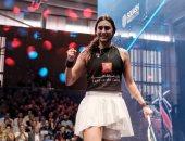 تأهل 6 مصريين لدور الـ16 ببطولة أمريكا المفتوحة للاسكواش