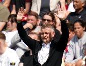 سولشاير: هدف ساوثهامبتون سبقه خطأ واضح والتركيز غاب عن مانشستر يونايتد