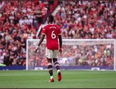 بوجبا: مانشستر يونايتد استحق الفوز ضد ساوثهامبتون وسعداء بتفادى الخسارة